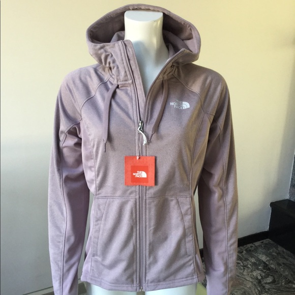 aae1538aeb7e THE NORTH FACE Women s 100 Cinder Full Zip Jacket
